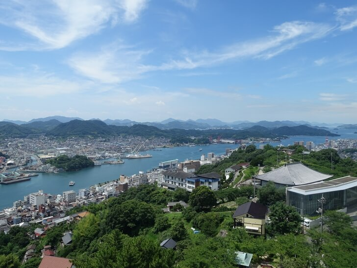 尾道市内の写真