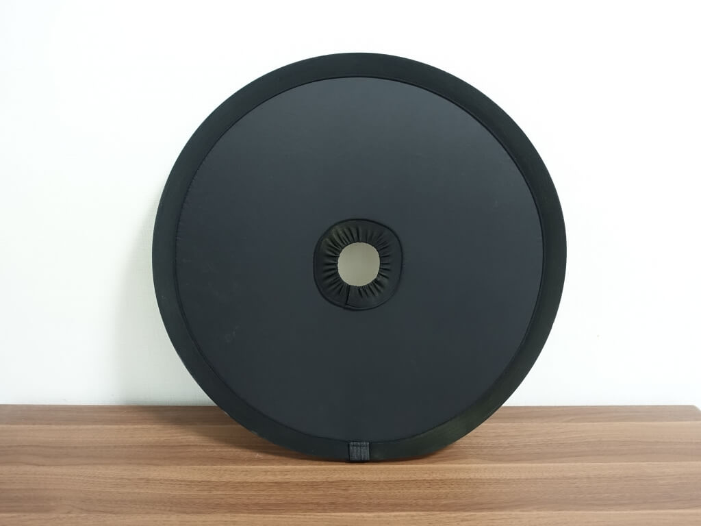 忍者レフの黒板の写真