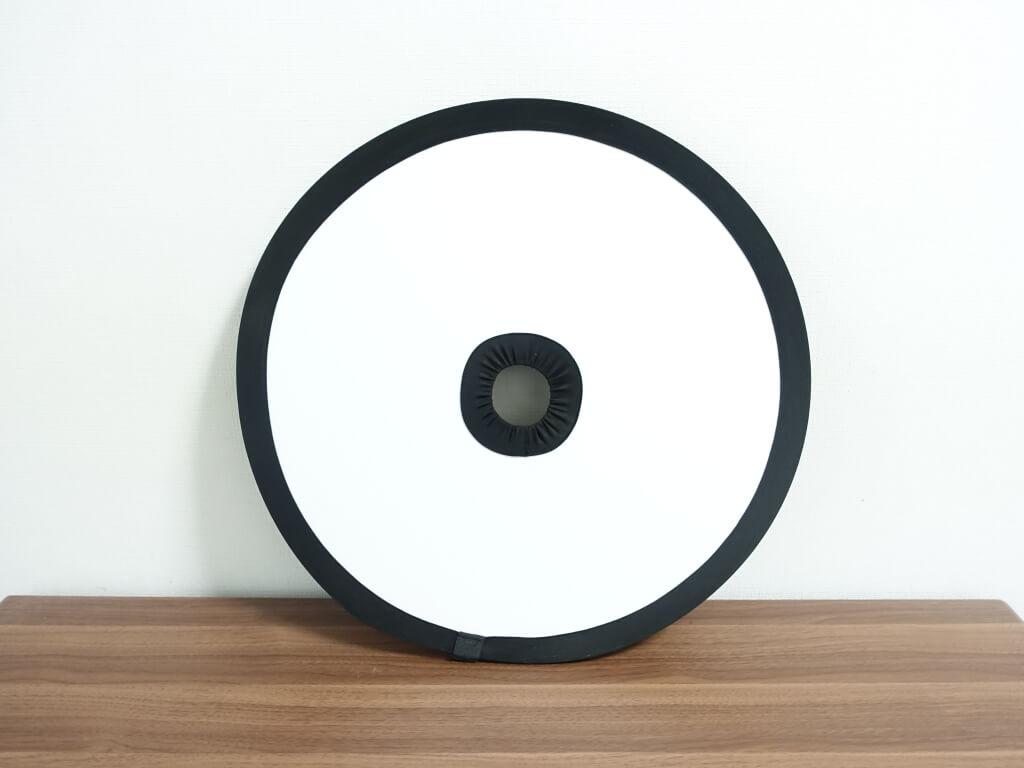 忍者レフの白板の写真