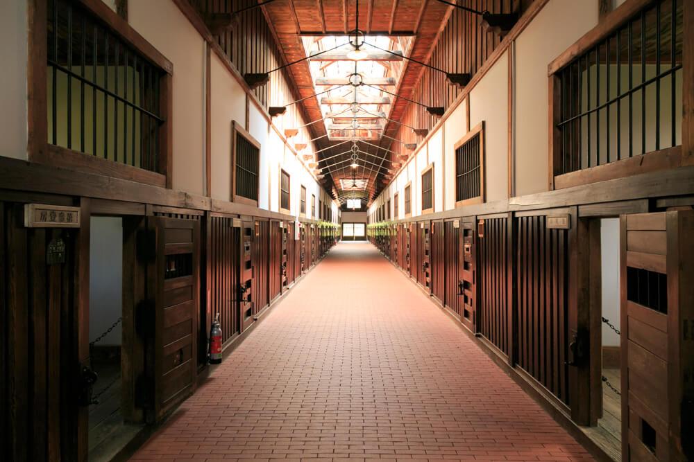 網走監獄ミュージアムの写真
