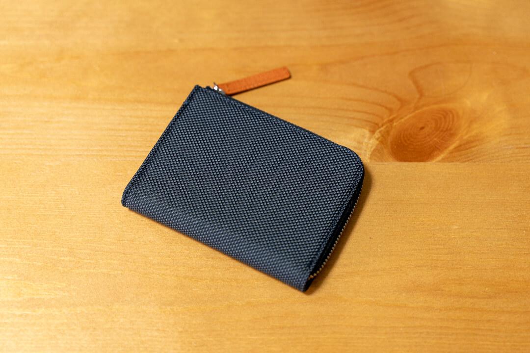 monogoods(モノグッズ) ポケット財布の外観の外観