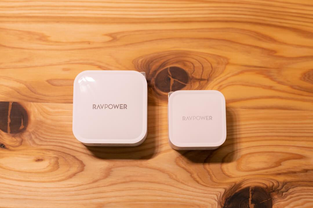 RAVPower RP-PC128