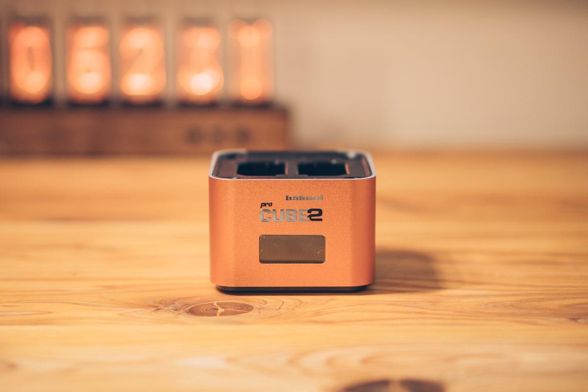 ヘーネル Procube2の美しい商品デザイン